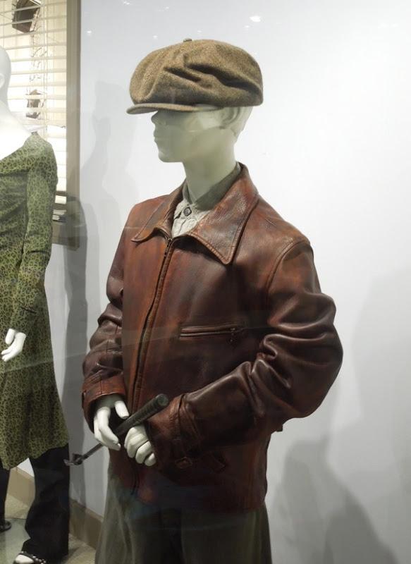 Tobey Maguire Seabiscuit film costume