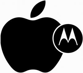 Motorola Mobility одержала маленькую победу в патентном разбирательстве с Apple в Германии