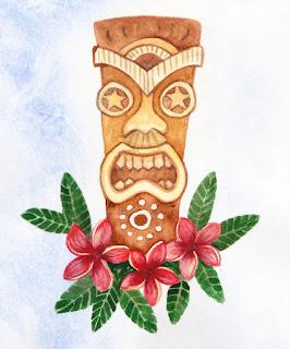 Tiki Inspiration