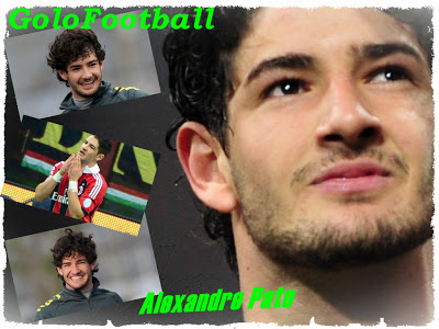 Alexandre Pato HD Wallpaper