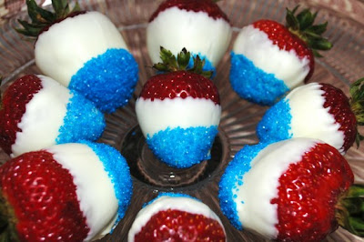 4th Of July Must