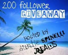 200 follower giveaway!