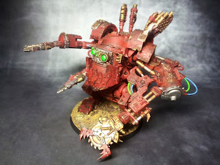 DREADNOUGHT ORKO - WARHAMMER 40000