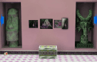Paintings Room Escape 2