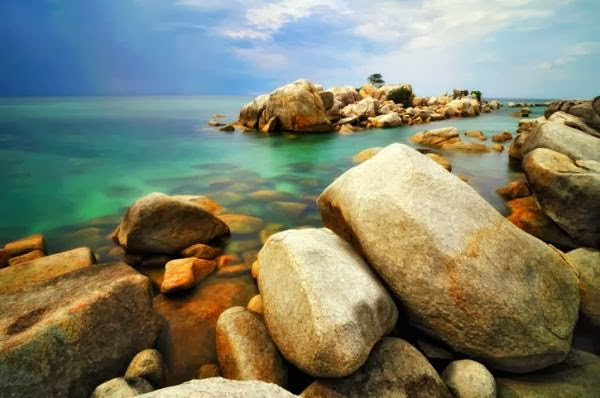 Landscapes Photography by Arnov Setyanto