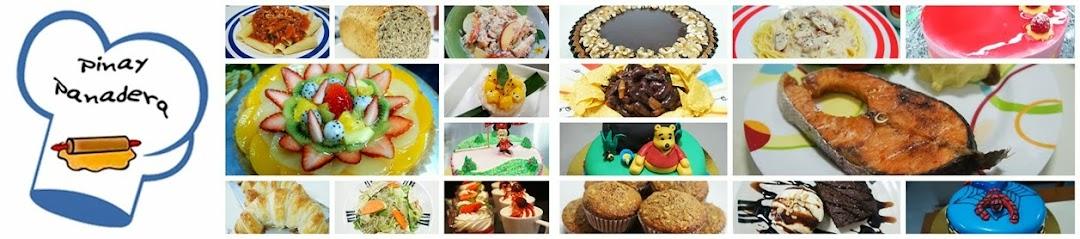 Pinay Panadera's Culinary Adventures