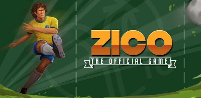 Download Zico: The Official Game Android Apk Full