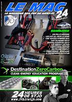 LE MAG 24 - MARS 2012