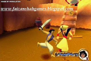 Aladdin nasira's revenge game free download full version