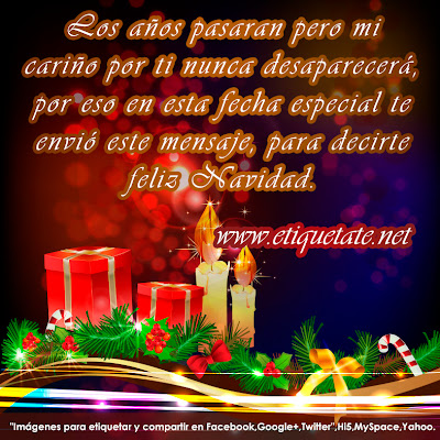 20 Imágenes de Navidad para etiquetar en Facebook 2013