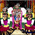 Lord Venkateswara Padmavathi & Lakshi Ammavaru Images & Wallpapers Gallery