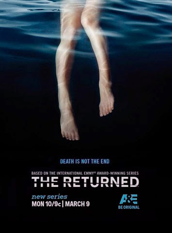 The Returned (2015-) tainies online oipeirates