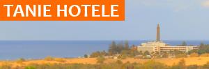 Tanie Hotele