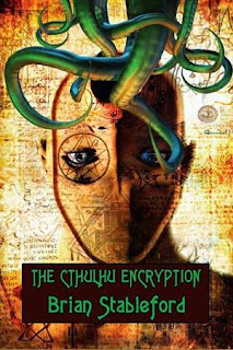 The Cthulhu Encryption, 2011, copertina