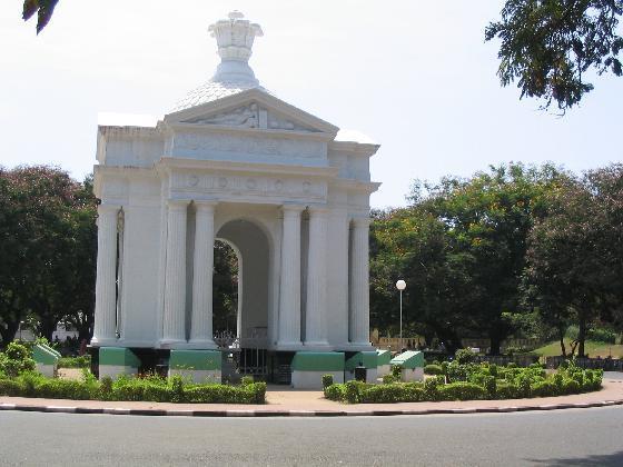 Pondicherry India Tourism