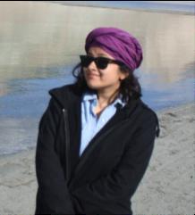 Trisha Mukerjee