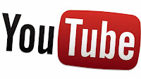 YouTube logo image from Music 3.0 blog