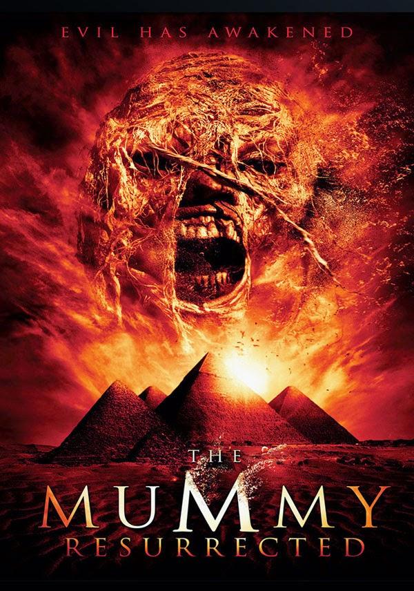 Phim Xác Ướp Phục Sinh Bản ... - The Mummy Resurrected(2014)