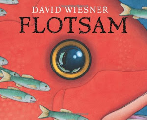 Flotsam - Children's Picture Book