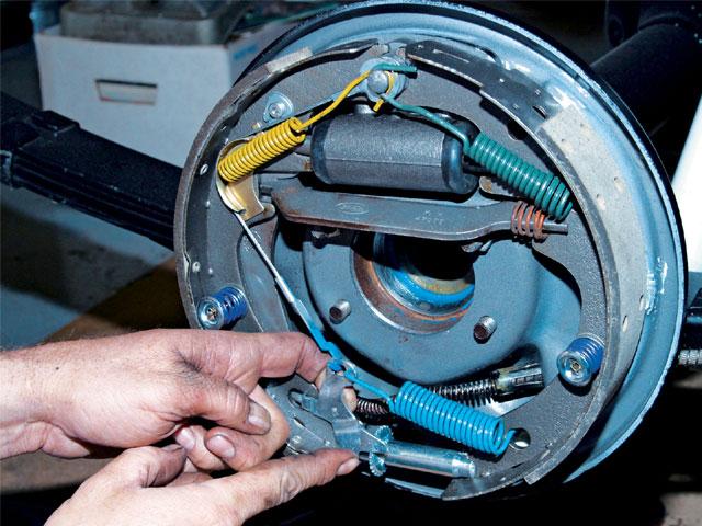 Tips dan Cara Mudah Merawat Rem Mobil Agar Tetap Awet