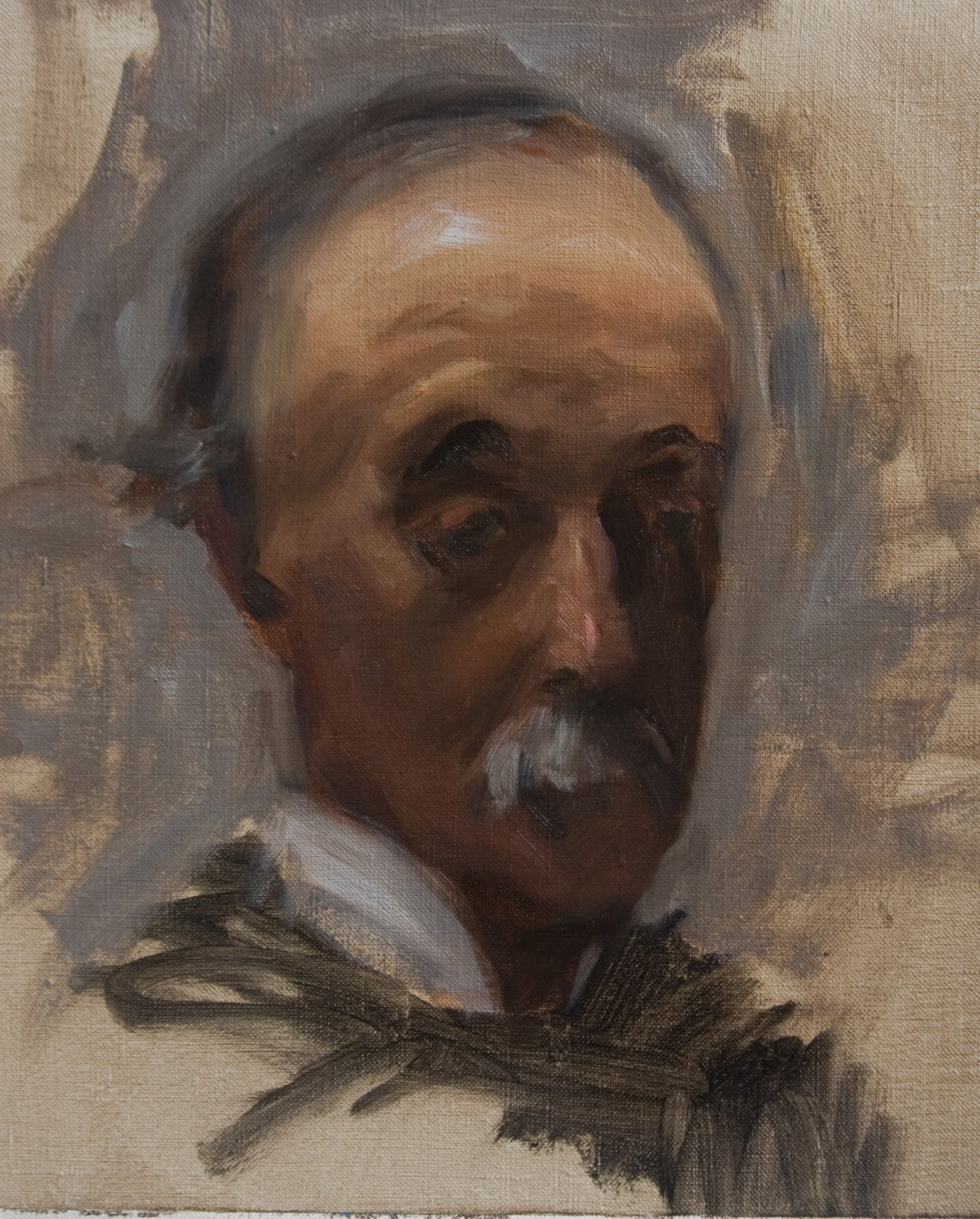 a biography of john singer sargent John singer sargent (/ˈsɑːrdʒənt/ january 12, 1856 – april 14, 1925) was an american artist, considered the leading portrait painter of his generation for his evocations of edwardian era luxury during his career, he created roughly 900 oil paintings and more than 2,000 watercolors, as .