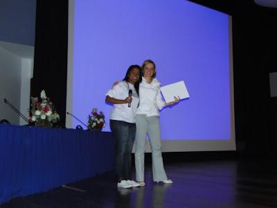 DSC03561 - Dra. Andrea Martinez dá palestra do Clear Aligner na Puc Campinas
