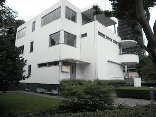 Sonneveld House, Rotterdam Olanda