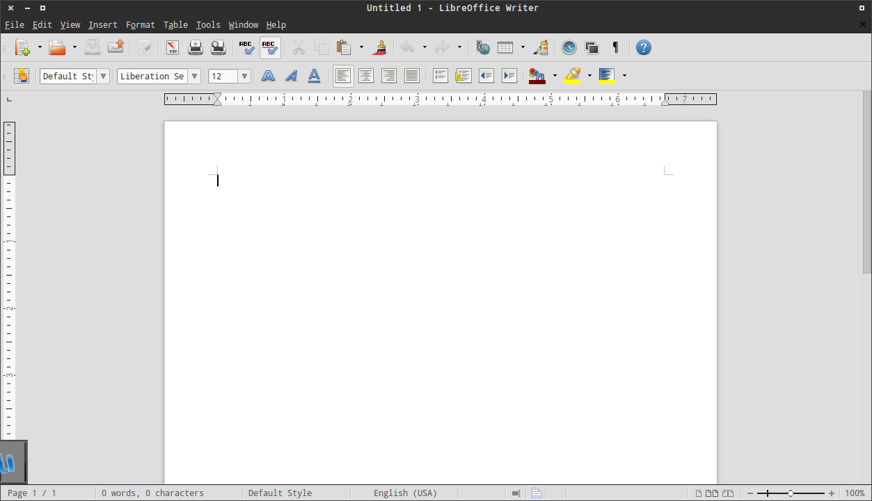 libreoffice writer default paper size Cutepdf writer - create pdfs from once you're in the habit of creating pdfs from paper documents  how do i make the cute pdf writer my default pdf.