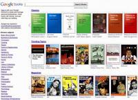 google books-buku google