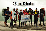 Gunung Stong, Kelantan