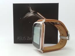 Asus ZenWatch Harga Dan Spesifikasi