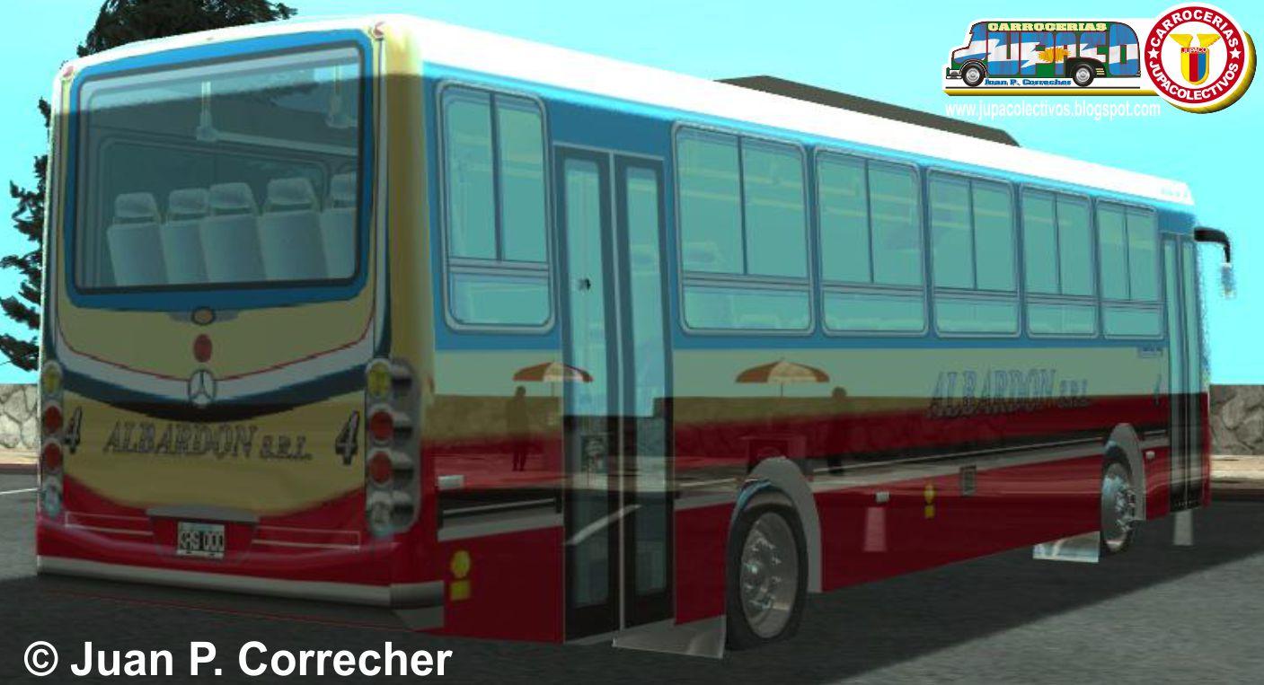 Gta descargas la favorita gr mercedes benz of1418 for San juan mercedes benz dealership