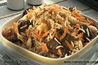 Bokhari Rice