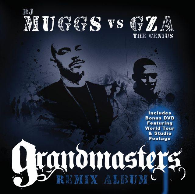 DJ Muggs vs. GZA* GZA The Genius - Advance Pawns