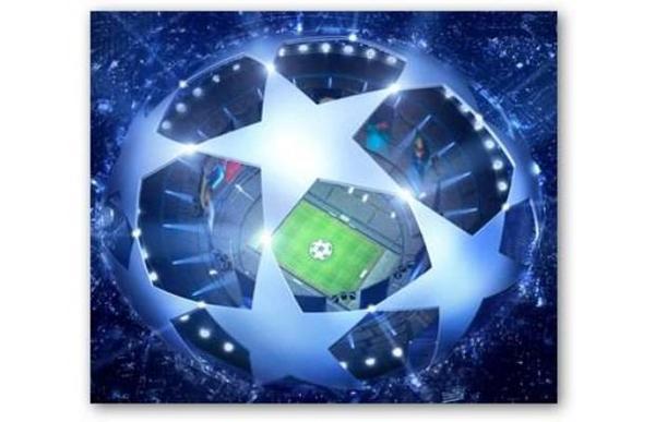 InfoDeportiva - ALINEACIONES, UEFA CHAMPIONS LEAGUE, FUTBOL, ONLINE