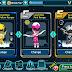 Power Rangers Dash (Asia) Cheats