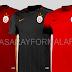 2015-2016 Galatasaray Yeni Sezon Formaları