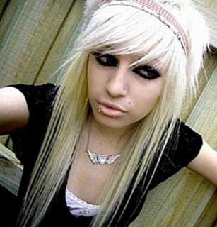 emo hairstyles for girls how to get an emo hairstyles