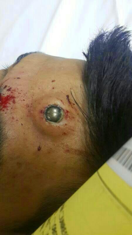Insiden Tembak Membabi buta di Banting 3 Suspek ditahan polis