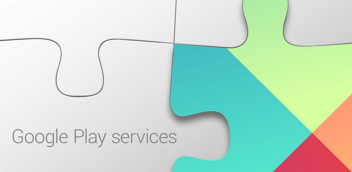 Google Play Services 6.5