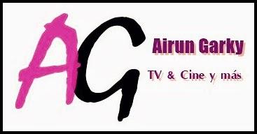 Airun Garky