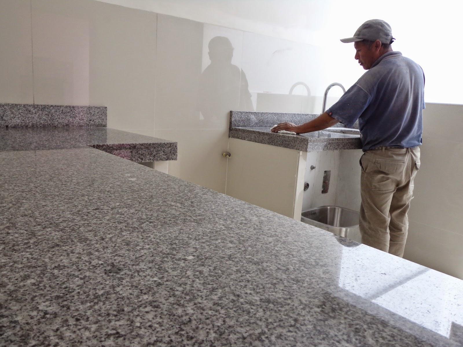 Maestro marmol granito cuarzo lima - Cuidado del marmol ...