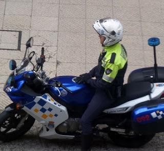 oposiciones funcionarios polica local
