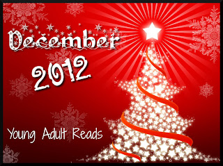 December 2012 Monthly Reading Challenge