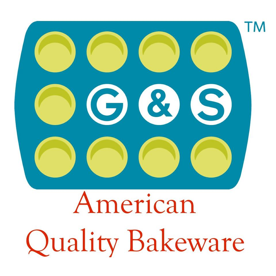 Easy & non-stick baking with G & S Metal. Review