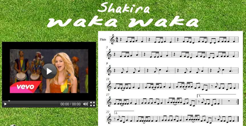 http://elenaprofemusica.wix.com/waka_waka