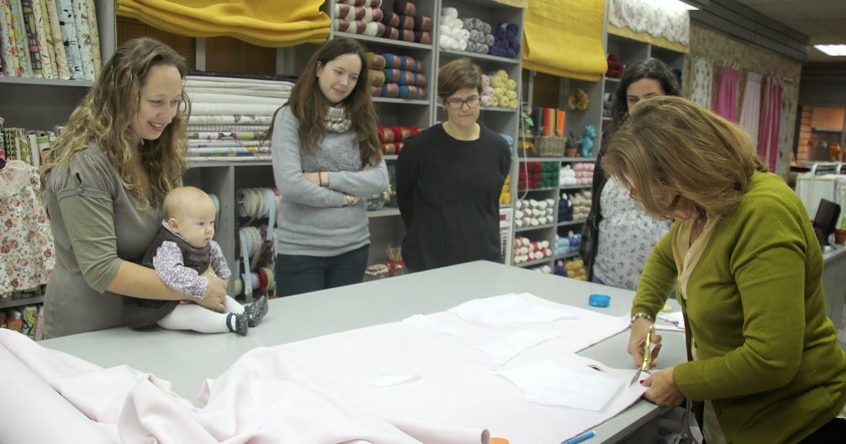 Maquina de coser buscar talleres de costura en madrid for Taller de costura madrid