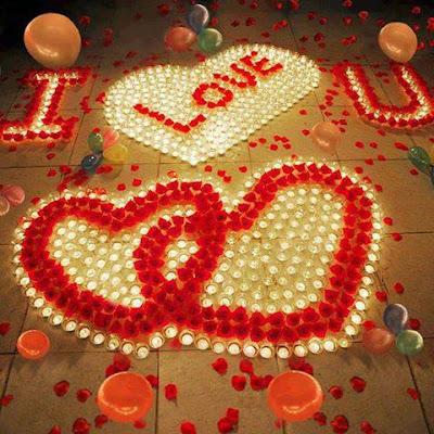 Lettre d'amour facebook 3