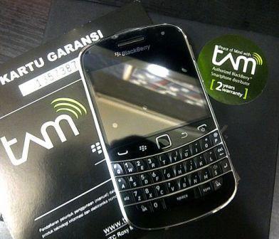 BlackBerry® Bold Belaggio™ 9790-Rp. 2.900.000