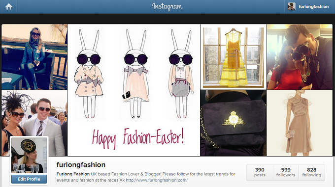 Instagram furlong fashion